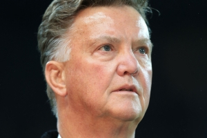 'I'm a pensioner now!' - Van Gaal announces retirement from football