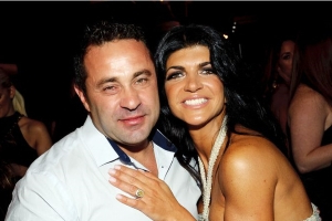 Joe Giudice to Report to Immigration Detention Center After Prison Release: Source