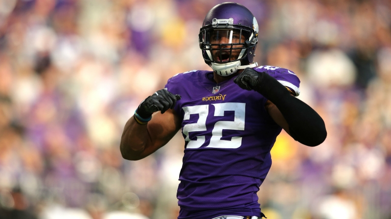 12bd0d63 Sport: NFL free agency rumors: Anthony Barr remaining with Vikings ...