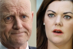Senator Sarah Hanson-Young could be cross-examined on sexual history in defamation trial
