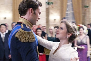 Yes, 'A Christmas Prince 3' Is Officially On The Way