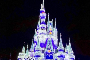 Disney World Raises Some Ticket Prices at Busiest Times of Year