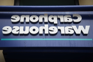 Dixons Carphone fined £29.1m for mis-selling mobile insurance