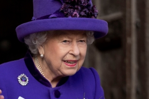 Here's why you can call the Queen 'Your Royal Majesty,' but not 'Your Royal Highness'