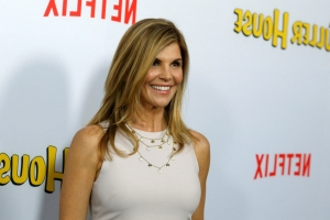 Lori Loughlin Switches Social Media Accounts To 'Private' Following College Admissions Scandal
