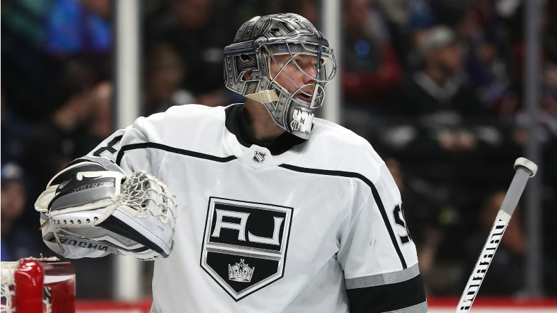a274e9c0d6a NHL Rumor Roundup  Two-time Stanley Cup winner Jonathan Quick may be moving  off