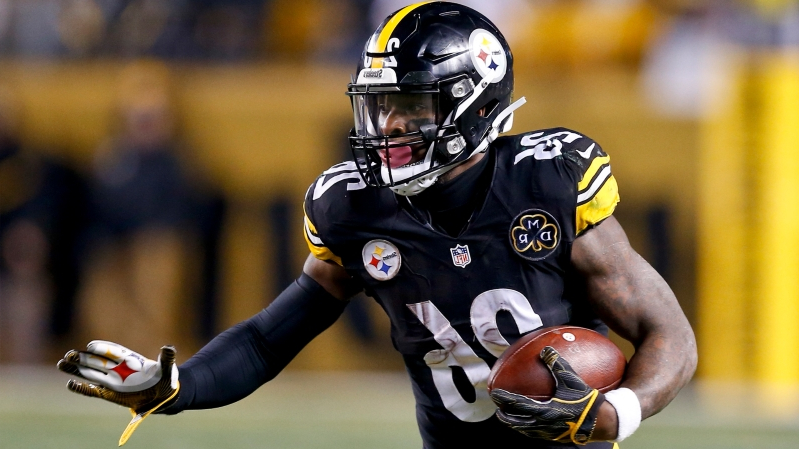 3a0c5406a17 Sport  Report  Le Veon Bell plans to sign with Jets - PressFrom - US