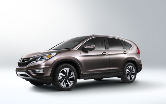 Reviews: The good and bad of buying a used Honda CR-V - PressFrom