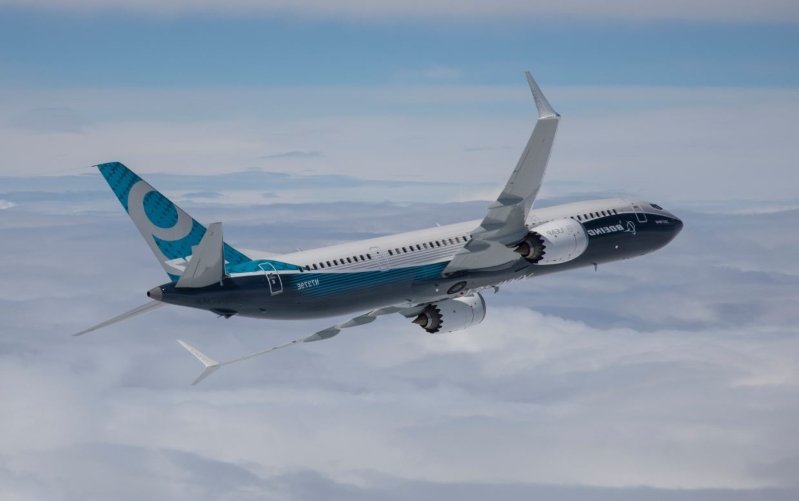 There's No Alternative to the Boeing 737 MAX
