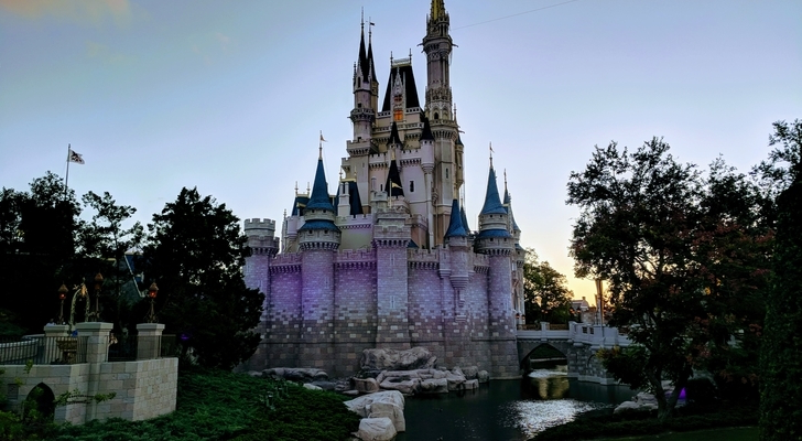 Walt Disney World Raising Prices Again