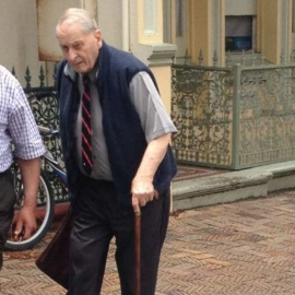 Former Marist Brother Francis William Cable given more jail time for abusing another five boys