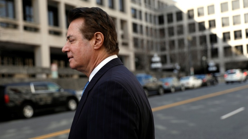 Four Lessons From the Manafort Sentencing