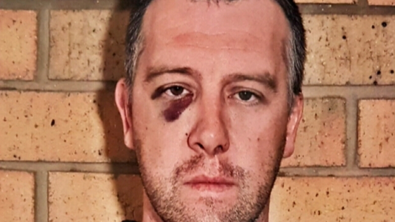 Man escapes jail for Boxing Day one punch attack