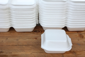 Maryland pushes to become first state to ban foam food containers