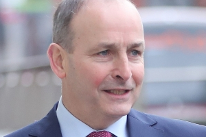 Micheál Martin: I will be the Taoiseach after the next election