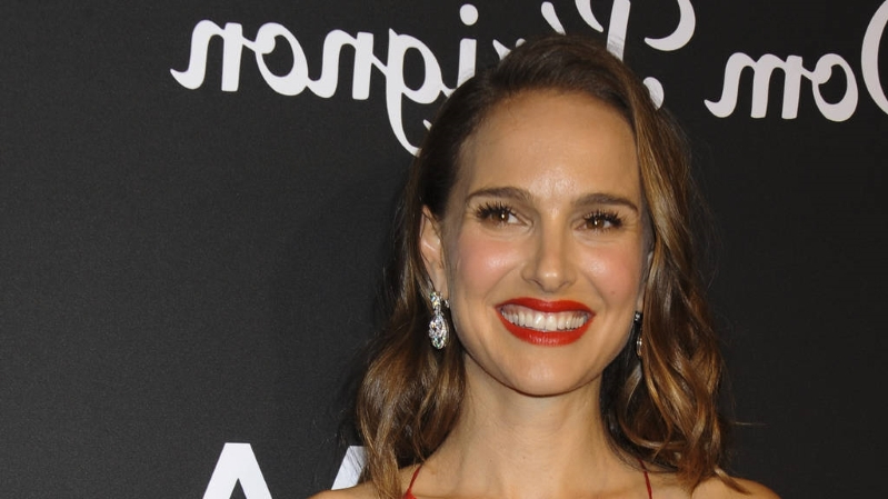Natalie Portman to host online MasterClass for wannabe actors