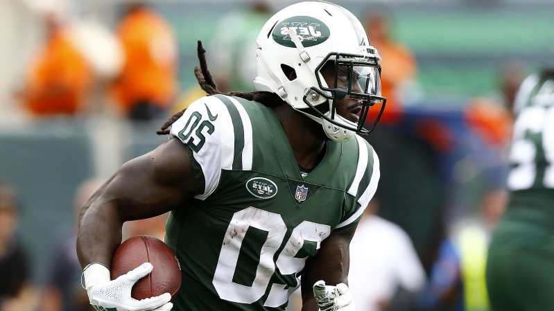 NFL free agency news: Jets release RB Isaiah Crowell after signing Le'Veon Bell
