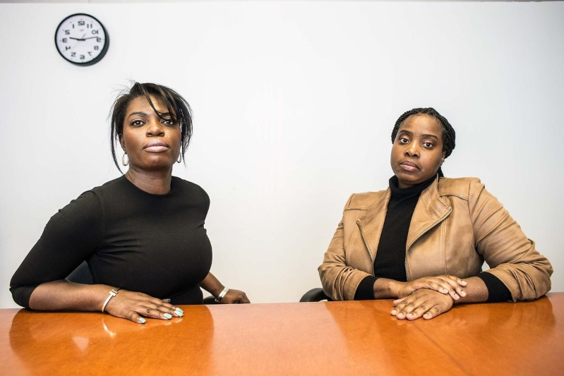 Passed over, bullied, mistaken for janitorial staff. Black women sue Ontario public service alleging systemic racism