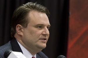 Rockets, general manager Daryl Morey agree to 5-year extension