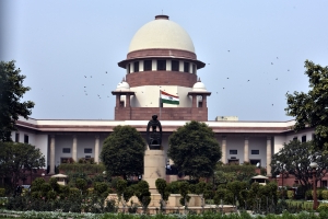 Supreme Court refuses to stay 10% general quota, next hearing on March 28