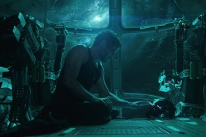 Watch the dramatic new trailer for Avengers: Endgame