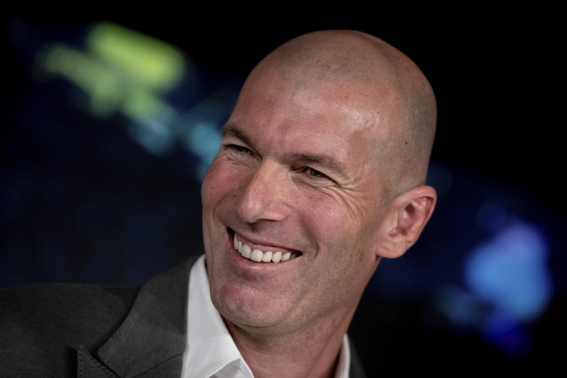 Zinedine Zidane secures his first Real Madrid signing just THREE DAYS after return as they announce £43m deal for Porto centre back Eder Militao