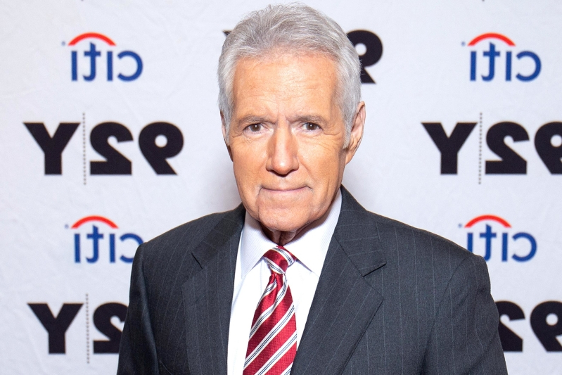 Alex Trebek responds to outpouring of fan support: 'I'm a lucky guy'