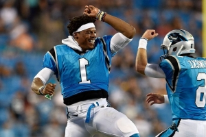 Cam Newton goes vegan, wants to slim down to 235