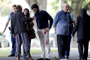 Christchurch mosque shooting adds to growing list of attacks in places of worship