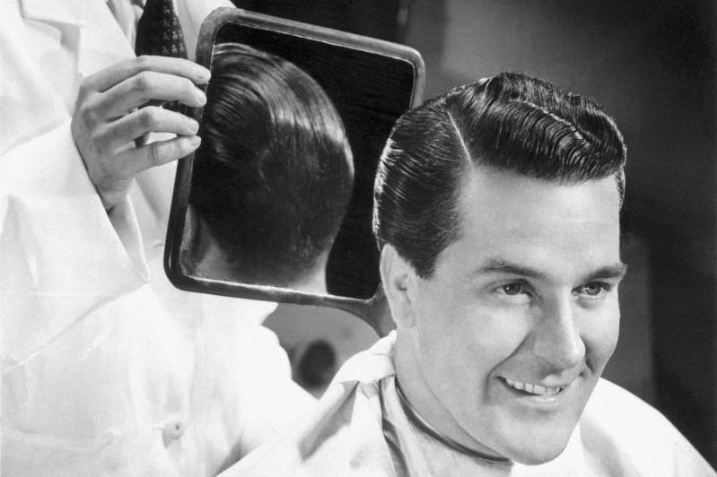 Cut That Out: 11 Rules of Barbershop Etiquette