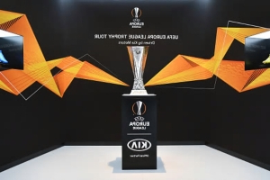 Europa League : Le tirage au sort des quarts de finale