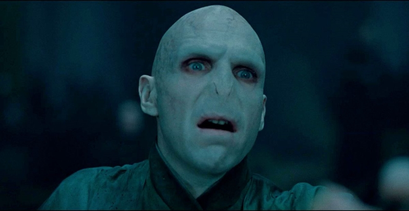 Harry Potter's Ralph Fiennes reveals why he almost turned down Voldemort