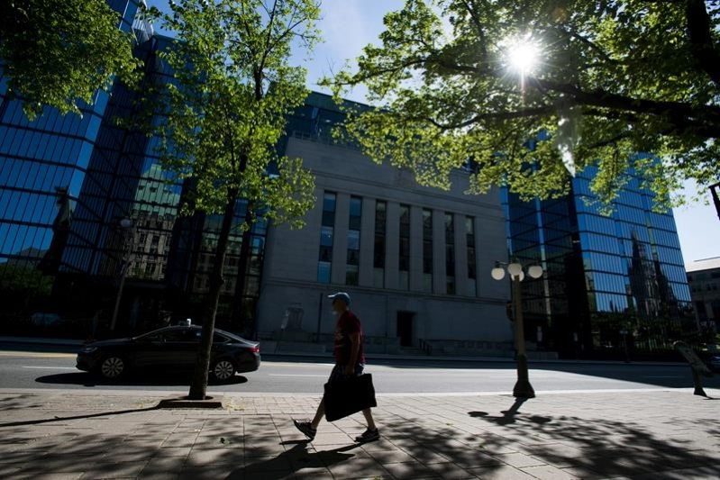 High global debt top concern: Bank of Canada