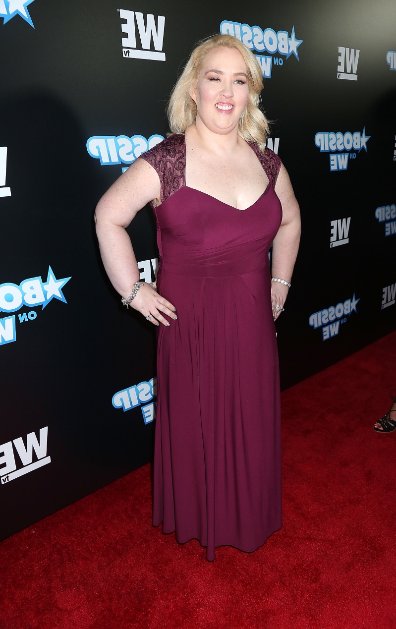 Mama June arrested for felony drug possession: Report