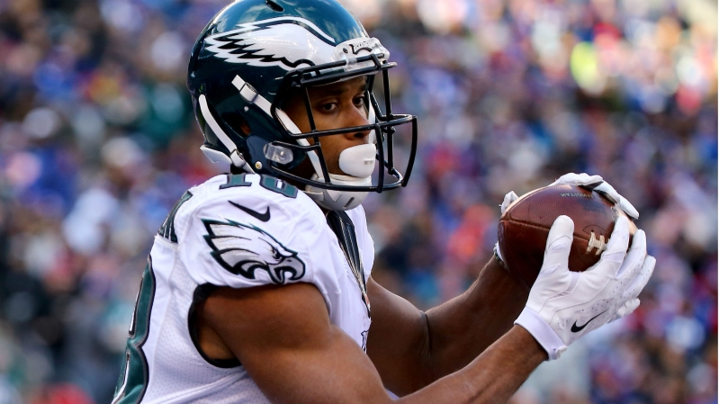 NFL free agency rumors: 49ers sign WR Jordan Matthews