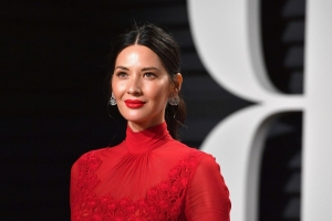 Olivia Munn slams college bribery scandal parents: '(It) wasn't for love, it was for fancy diplomas'
