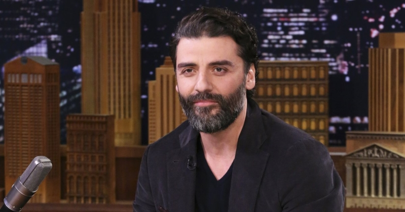 Oscar Isaac reminisces on wrapping Star Wars: Episode IX with C-3PO