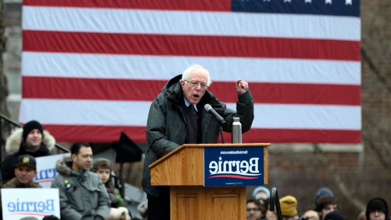Sanders Institute shutting down amid criticism