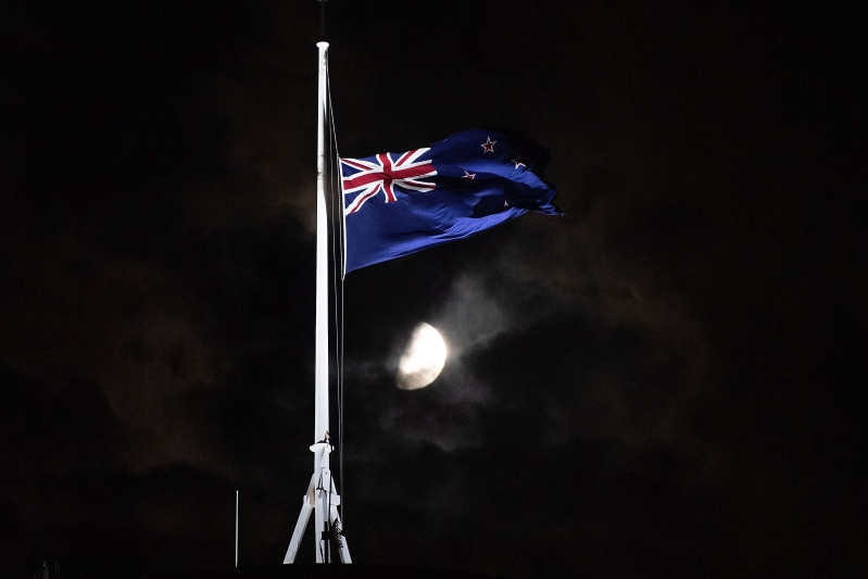 The New Zealand attack and the fundamental thoughtlessness of evil