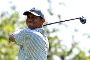 Tiger Tracker: Follow Tiger Woods' Friday round shot-by-shot at The Players Championship