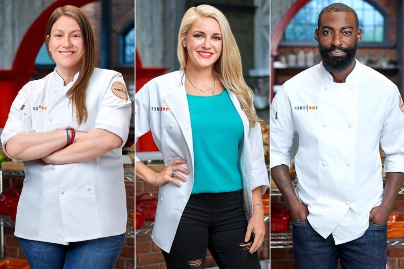 Top Chef Crowns a New Winner