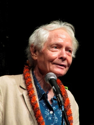 W.S. Merwin, prize-winning poet of nature, dies at 91