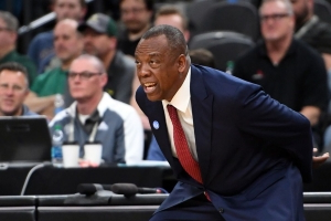 Washington State fires Ernie Kent after five seasons