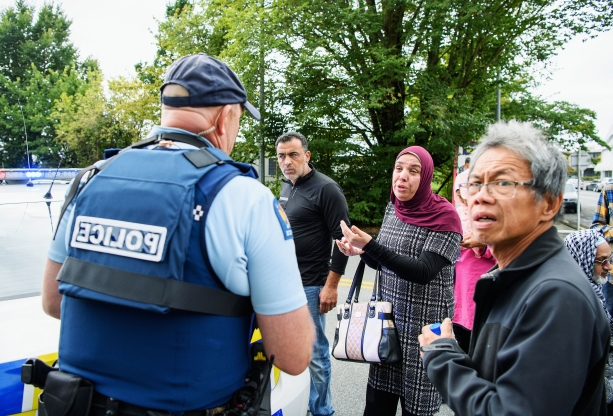 Main suspect in New Zealand shootings that killed 49 appears in court