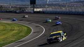 "NASCAR to make changes to qualifying after Friday's ""mockery"""
