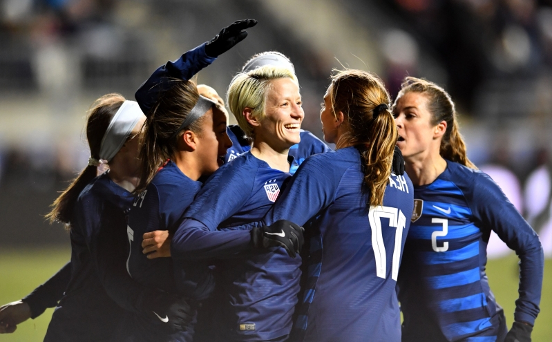 Why U.S. Soccer's response to the USWNT lawsuit signals a shift in soccer climate