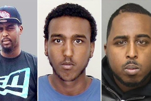 'Allah naharisto': How two downtown murders ended a six-year feud in northwest Toronto