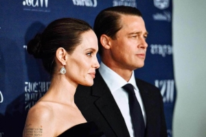 Angelina Jolie & Brad Pitt Negotiating for Single Status in Divorce, Want to Move On With Their Lives