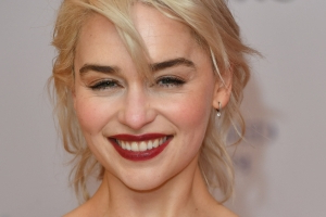Emilia Clarke's anxiety inducing fame
