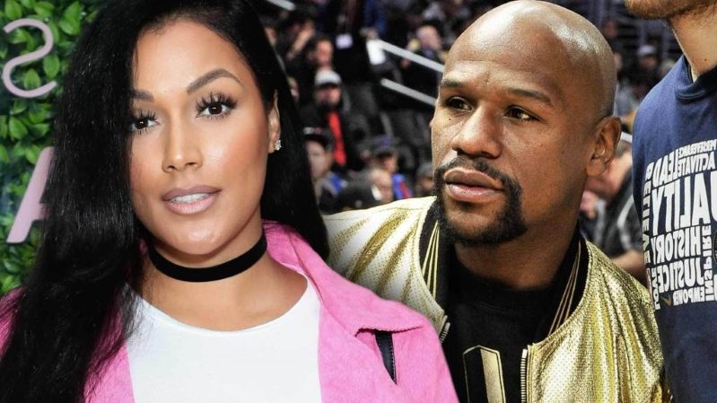 Entertainment: Floyd Mayweather Wants to Stop His Ex-GF Shantel